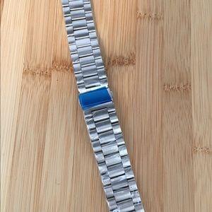 Jewelry - Watchband for Fitbit Blaze